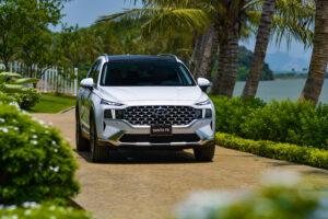 Hyundai Santa Fe 2021 20