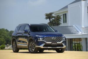 Hyundai Santa Fe 2021 7